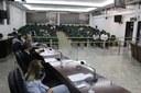 Apresentação de relatório por parte da Prefeitura repercute em reunião da Câmara de Vereadores