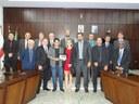 Câmara concede diploma de Mérito Desportivo ao treinador Denis Alacoque