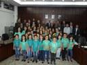 Câmara concede Moção de Aplausos à AMEC com casa cheia