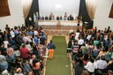 Câmara condecora 105 alunos com a Medalha de Mérito Escolar 2019