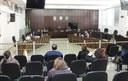 Câmara, representantes da Prefeitura e de escolas discutem sobre retorno das aulas no município