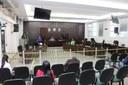 Comissão de Participação Popular realiza primeira reunião para ouvir os cidadãos