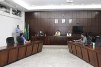 Comissão de Participação Popular da Câmara de João Monlevade realiza segunda reunião