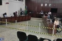 Comissão de Participação Popular do Legislativo discute sobre acessibilidade