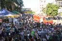 Grande público e muitas atividades em prol da  sustentabilidade em João Monlevade