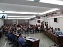Implantação da APAC em Monlevade é discutida em audiência pública na Câmara