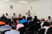 Instalação de quebra-molas, rotativo e adequação de vias são discutidos em reunião na Câmara de João Monlevade