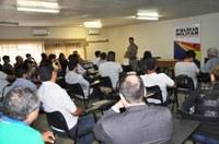 Polícia Militar orienta empresários e produtores de eventos sobre regularização de alvarás e respeito à legislação