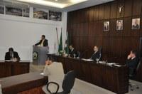 Novo Regimento Interno da Câmara de João Monlevade é aprovado em turno único