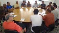 Rota, aumento da passagem e auxiliares de bordo são discutidos em reunião na Câmara Municipal