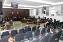 Vacinação contra a COVID-19 é destaque em reunião ordinária da Câmara de João Monlevade