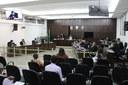 Vereadores aprovam quatro projetos de lei durante reunião ordinária da Câmara de João Monlevade