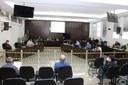 Vereadores de João Monlevade discutem projeto e buscam soluções para o transporte público no município