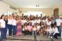Vereadores e servidores confraternizam em comemoração ao Dia do Servidor Público