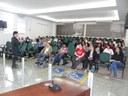 Vereadores e servidores da Câmara participam de workshop sobre Inteligência Emocional