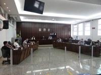 Vereadores esclarecem queixas sobre iluminação pública em reunião com o Consmepi, Quark Engenharia e Prefeitura