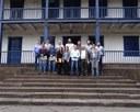 Vereadores participam de reunião com diretoria da ArcelorMittal Monlevade