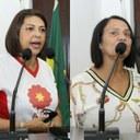 Violência e mais acessibilidade à população são abordados na Tribuna Popular na Câmara de João Monlevade